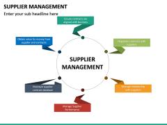 Supplier Management PPT Slide 17