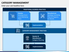 Category Management PPT Slide 13