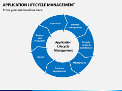 Application Lifecycle Management PPT Slide 8