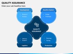 Quality Assurance PPT Slide 5