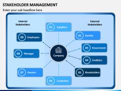 Stakeholder Management PPT Slide 7