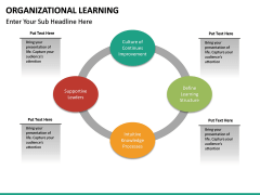 Organizational Learning PPT Slide 29