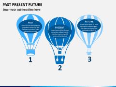 Past Present Future PPT Slide 6