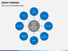 Smart Farming PPT Slide 10