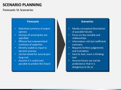Scenario Planning PPT slide 16