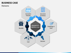 Business Case PPT slide 2