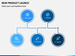 New Product Launch PPT Slide 8