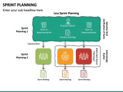 Sprint Planning PPT Slide 22