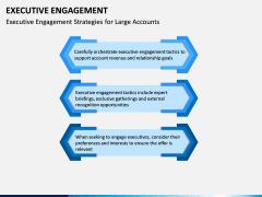 Executive Engagement PPT Slide 9