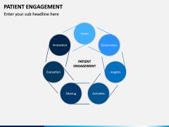 Patient Engagement PPT Slide 2