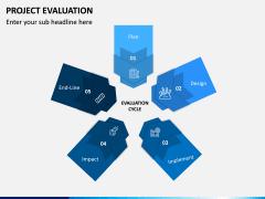 Project Evaluation PPT Slide 6