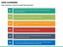 Data Cleansing PPT Slide 18