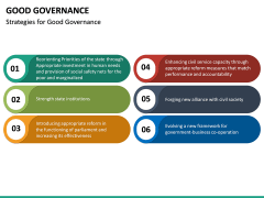 Good Governance PPT Slide 24