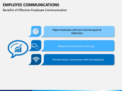 Employee Communications PPT Slide 9
