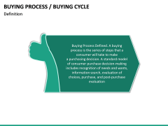Buying Cycle PPT Slide 18