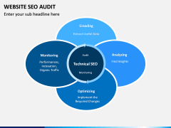 Website SEO Audit PPT Slide 3
