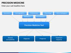 Precision Medicine PPT Slide 9
