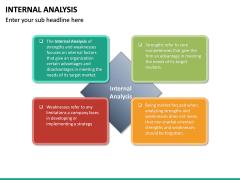 Internal Analysis PPT slide 14