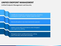 Unified Endpoint Management PPT Slide 12