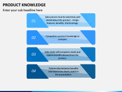 Product Knowledge PPT Slide 12