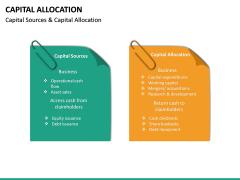 Capital Allocation PPT Slide 16