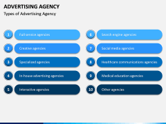 Advertising Agency PPT Slide 5