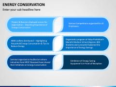 Energy Conservation PPT Slide 11
