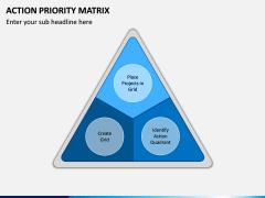 Action Priority Matrix PPT Slide 4