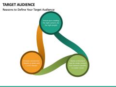 Target Audience PPT Slide 24