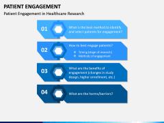 Patient Engagement PPT Slide 10