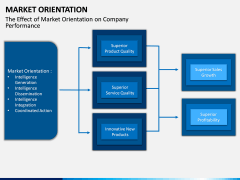 Market Orientation PPT slide 16