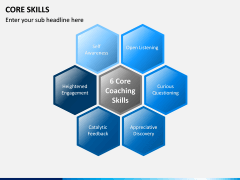 Core Skills PPT slide 11