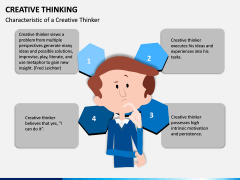 Creative Thinking PPT Slide 2