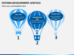 Systems Development Lifecycle PPT Slide 10