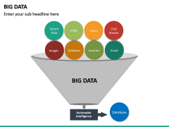 Big data PPT slide 35