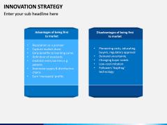 Innovation Strategy PPT Slide 11