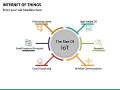 Internet of Things (IOT) PPT Slide 27