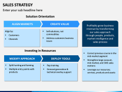 sales strategy PPT Slide 18