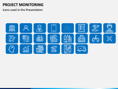 Project Monitoring PPT Slide 18