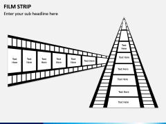 Film Strip PPT Slide 2