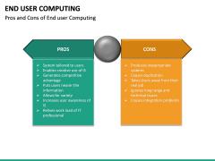 End User Computing PPT Slide 27