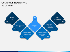 Customer Experience Management PPT Slide 12