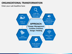 Organizational Transformation PPT Slide 4