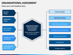 Organizational Assessment PPT Slide 4
