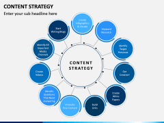 Content Strategy PPT Slide 2