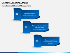 Channel Management PPT slide 10