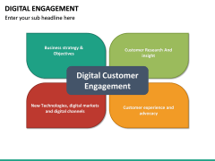 Digital Engagement PPT Slide 21
