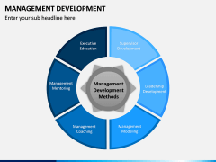 Management Development PPT slide 8