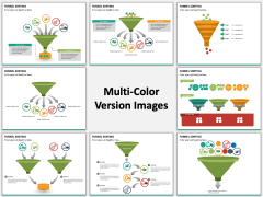 Funnel sorting PPT slide MC Combined