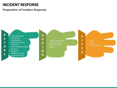 Incident Response PPT Cover Slide 26